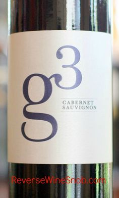 Think Cabernet under $20 is boring? Think again! BULK BUY  #winelover