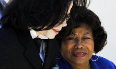 New Michael Jackson and his mother