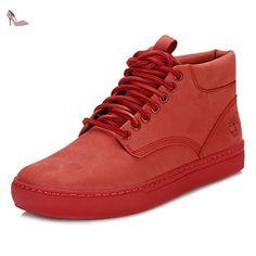 Timberland - Auth 6In Shrl Bt Dar Dark Brown - , homme, brown (marrone  (braun (dark brown))), taille, Marron (Dark Brown), 28.5 EU - Chaussures  tim…
