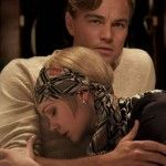 From official images from Baz Luhrmann's The Great Gatsby, with Carey Mulligan as Daisy. Leonardo DiCaprio as Jay Gatsby, From JustJared: Jay Gatsby, Look Gatsby, Gatsby Style, Flapper Style, Carey Mulligan, Scott Fitzgerald, Baz Luhrmann, Joel Edgerton, Mia Farrow