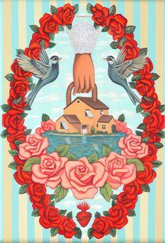 Nido de Bruna Truffa - | ☆ Illustrator Love Too | Pinterest | Cl ...