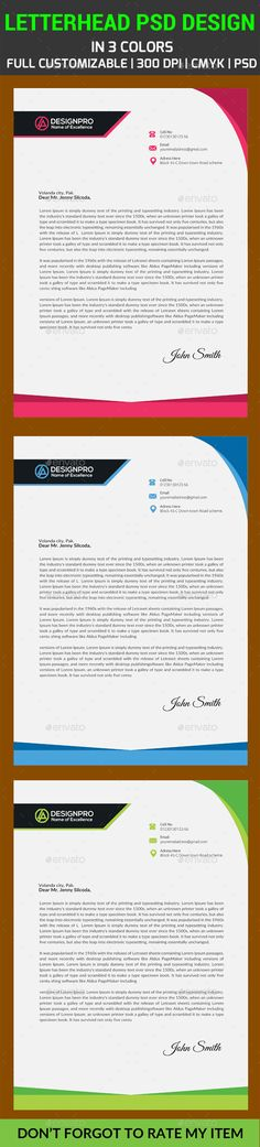 Henry Smith - Creative Personal CV/Resume Portfolio PSD Template