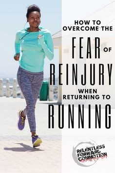How to overcome the fear of re-injury when returning to running Running Injuries, Running Workouts, Running Tips, Fun Workouts, Cardiovascular Activities, Calf Injury, Physical Stress, Printable Workouts