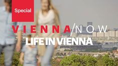 In Vienna was ranked as the most livable city in the world for the time in a row. But why is it, that the quality of life is so good here in Vie. Dog Runs, International Airport, Instagram Accounts, Vienna, How To Find Out, City, Videos, Youtube, Dog Park