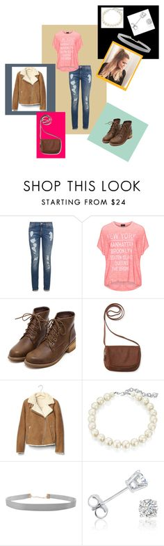 """""""Sin título #80"""" by clara-bidault on Polyvore featuring moda, Tommy Hilfiger, Replace, Aéropostale, Gap, Carolee, Humble Chic y Amanda Rose Collection"""