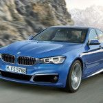 2016 BMW M5 is the featured model. The 2016 BMW M5 xDrive image is added in car pictures category by the author on Jun 18, 2015.