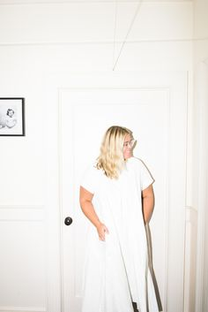 """I did some internships, but I feel like when you're just starting your it's less about the specific discipline as opposed to just getting your feet wet in the industry."" http://www.thecoveteur.com/kaelen-haworth-apartment/"