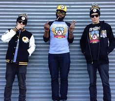 Mishka-Decade of Destruction collection