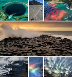 7 Phenomenal Wonders of the Natural World