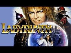 Labyrinth - Inside the Labyrinth Featurette - YouTube