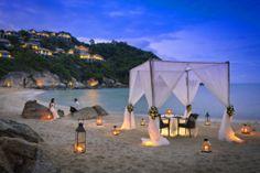Spa in Thailand , #samui #banyantree #thailand #thailandspa #spa #banyantreesamui