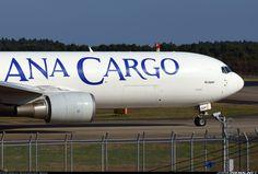 Boeing 767-381F, All Nippon Airways - ANA Cargo, JA602F, cn 33509/937. Tokyo, Japan, 23.11.2014. Boeing Aircraft, Tokyo Japan, Planes, Airplanes, Tokyo, Plane