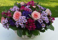 Lavander, Floral Wreath, Wreaths, Facebook, Home Decor, Floral Crown, Decoration Home, Door Wreaths, Room Decor