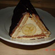 Fotografie receptu: Střecha z BeBe sušenek