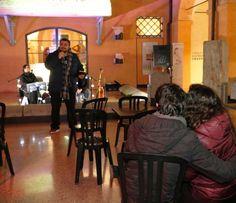 Una notte al museo con tanto di proposta di matrimonio. È quello che è avvenuto mercoledì sera durante l'evento organizzato nel Lapidario Romano dalla Caffetteria del Palazzo dei Musei