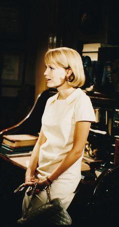 Mia Farrow - 'Rosemary's Baby' - 1968