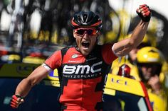 Greg Van Avermaet wins stage 5 of the 2016 Tour de France