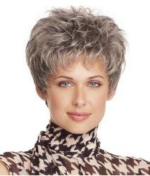 Synthetic Wigs For Women | Cheap Best Curly And Short Synthetic Wigs Online Sale At Wholesale Prices | Sammydress.com Page 2