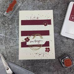 Zauberhafte Grüße Passport, Paper Mill