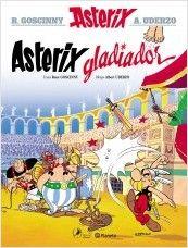 Asterix 1. El Galo | Planeta de Libros
