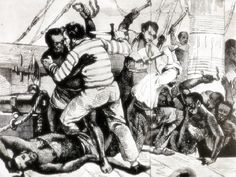 African Slave Ships  For more information of American Slavery  Capitalism and the Role in Slavery  African Human Market  The Culture of West...