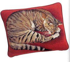 (2) Gallery.ru / Foto # 12 - sul cuscino rosso - muha-cc