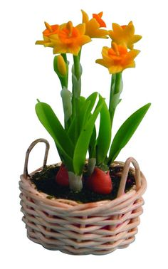 12th Scale Dolls House Tulips D1122 | Hobbies | Streets Ahead