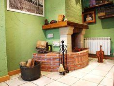 Acabados rústicos en chalet en venta en Polanco. #InmobiliariaCantabria. http://www.inmobiliariacantabria.net/es/buscador?detailid=7135690