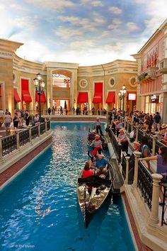 ❦  Venetian casino, Las Vegas