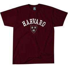 Short Sleeve Classic Fit Cotton NCAA College and University Ivysport Athletics Logo T-Shirt