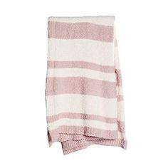 BarefootDreams Cozychic Baja Blanket - Dusty Rose / Cream... https://www.amazon.com/dp/B014VH1B32/ref=cm_sw_r_pi_dp_x_m2j.xb4KZCQV0