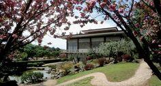 Abertura dos Jardins do Instituto Japonês de Roma   | #divulgação