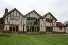 Browns Carpentry and Joinery Specialists in Fine Windows and Doors High quality oak windows and accoya painted timber windows