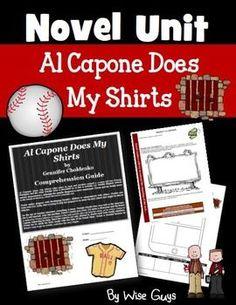 al capone does my shirts essay