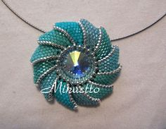 Wzory biżuterii z koralików/DIY beading