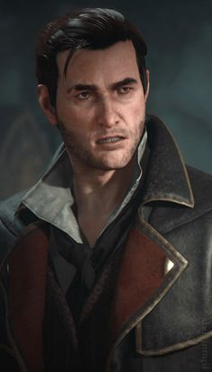 Assassin's creed is my playground - STOP…! ' You want me Jack? Come and kill me! '