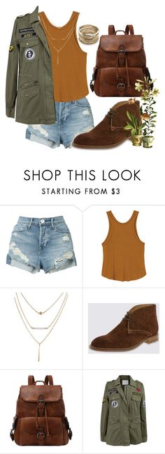 """street style"" by netapples on Polyvore featuring мода, 3x1, RVCA, Velvet by Graham & Spencer и Sole Society"