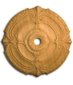 paintable Ceiling Medallion