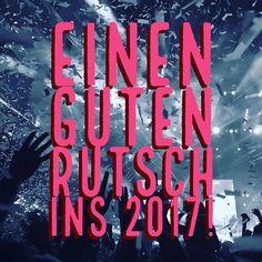 Wir wünschen euch einen guten Rutsch ins neue Jahr und RocknRoll 2017! #plek #guitar #swissmade #plektron #happynewyear #happynewyear2017 #rocknroll