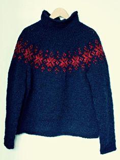 d43938694b (6) Name   Knitting   Twilight Sweater Icelandic Sweaters