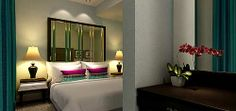 The Scarlet, Luxury Hotel Chinatown, Singapore City Break, SLH Singapore City, Small Luxury Hotels, City Break, Hostel, 5 Star Hotels, Scarlet, Furniture, Home Decor, Decoration Home