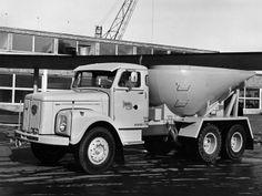 Scania-Vabis LS56-38 '1966