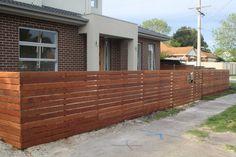 Composite fence panel
