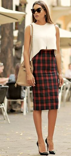 Street Style. women fashion outfit clothing stylish apparel @roressclothes closet ideas
