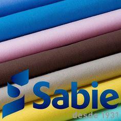 Confira as nossas cores no tecido Brim! Entre em contato com os nossos executivos de venda para verificar a disponibilidade dos nossos produtos. 11 2069-3500 sac@sabie.com.br