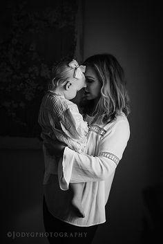 Motherhood Captured with Jody G Photography