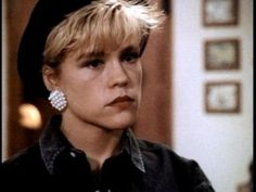 Best Beverly Hills 90210 character, Emily Valentine