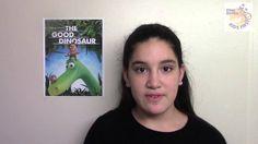 DVD/Blu-ray Review: The Good Dinosaur by KIDS FIRST! Film Critic Samantha A. #Disney #TheGoodDinosaur