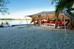 cosy island escape on ile des deux cocos, Mauritius.