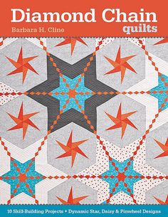 unusual triangle quilts | 8553204662_340c905282.jpg